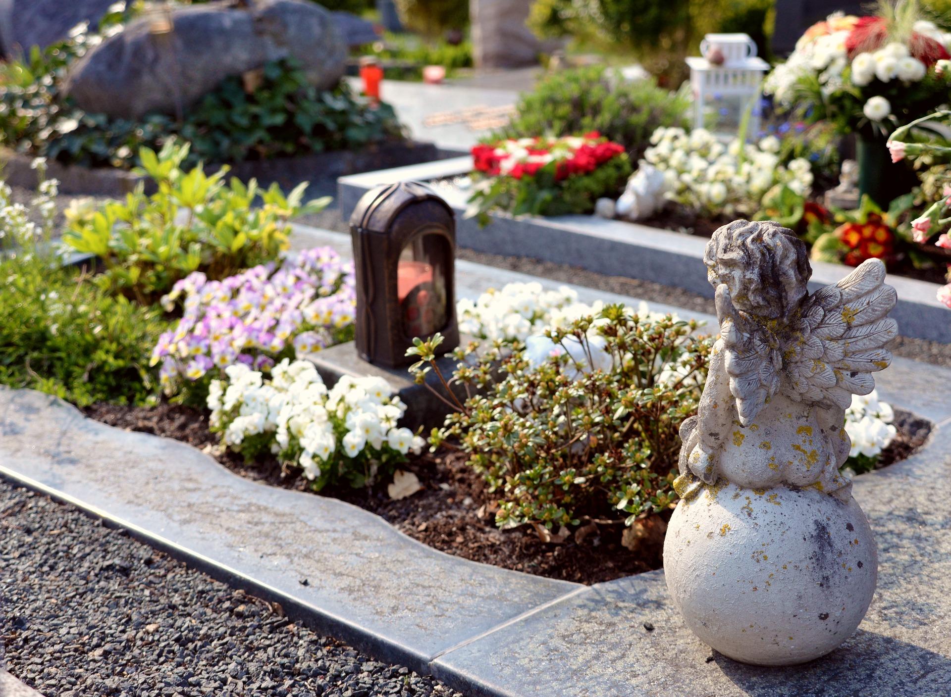 trois tendances dans l'industrie funéraire