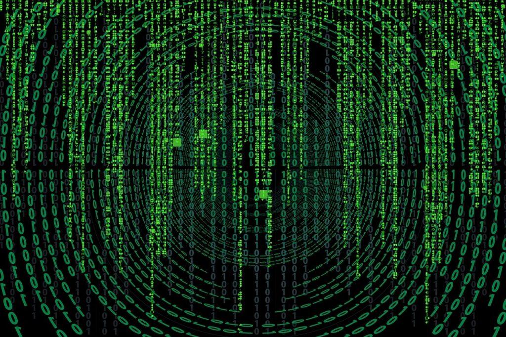 matrice, la communication, logiciel